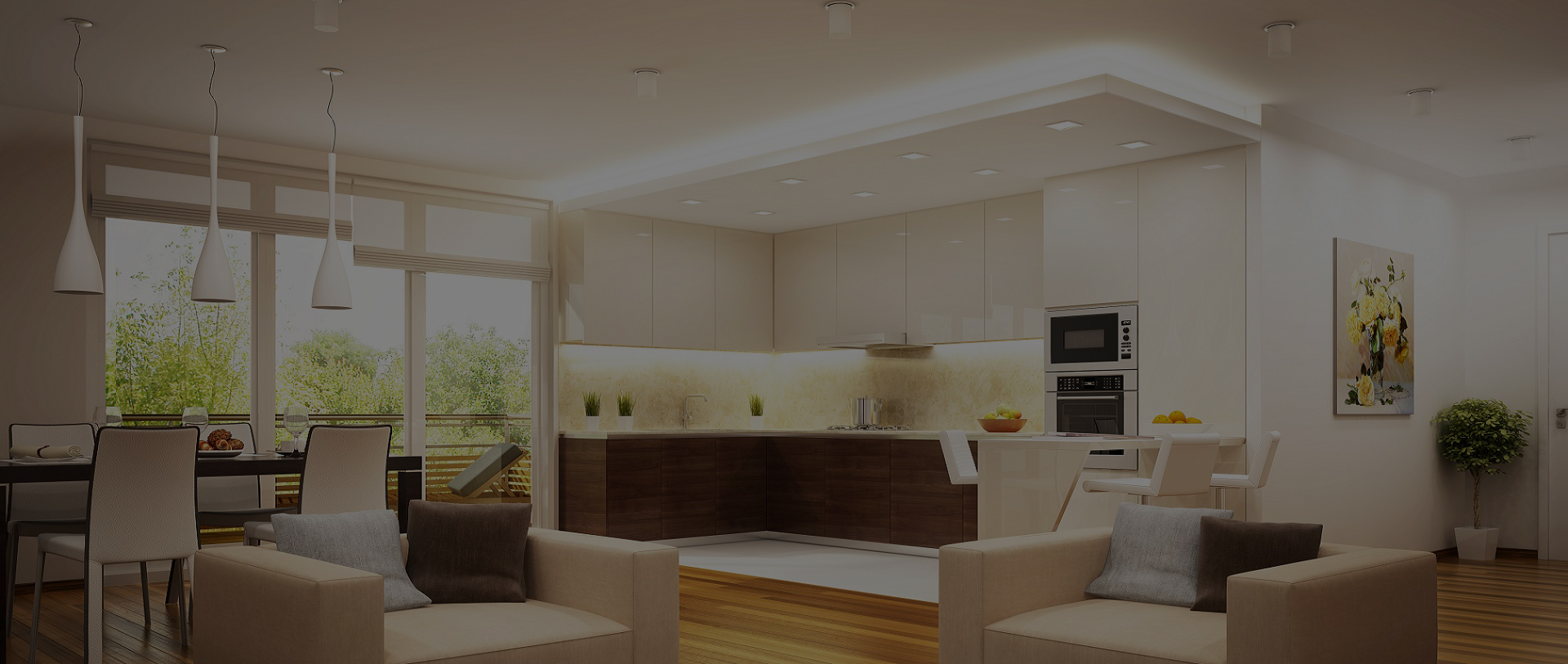 Domestic Electrics
