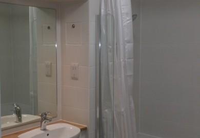 Beaulieu Hotel Bathroom