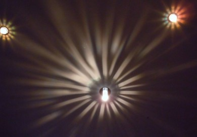 Indoor Lighting Designs