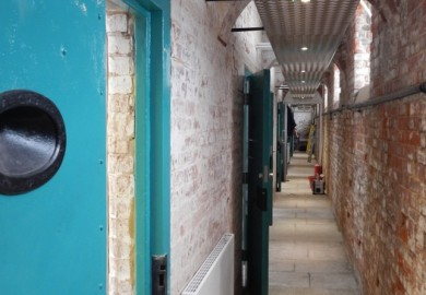 Naval Cell Block Portsmouth (3)