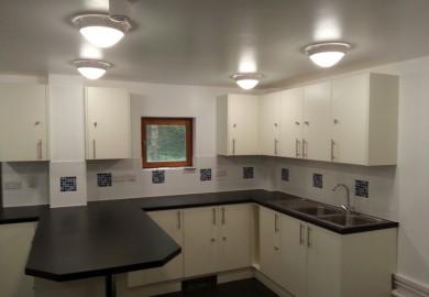 Soton Uni Residence kitchens (1)