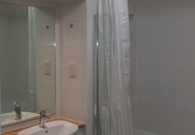 Beaulieu Hotel Bathroom